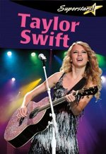 Book cover of TAYLOR SWIFT