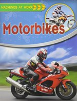 Book cover of MOTORBIKES