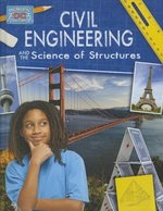Book cover of CIVIL ENGINEERING & THE SCIENCE OF STRUC