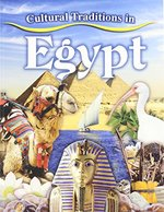 Book cover of CULTURAL TRADITIONS IN EGYPT