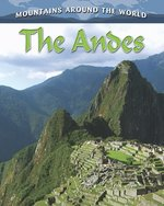 Book cover of ANDES