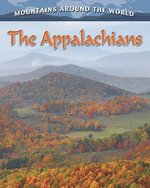 Book cover of APPALACHIANS