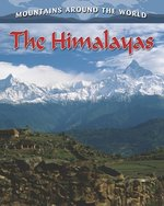 Book cover of HIMALAYAS