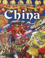 Book cover of CULTURAL TRADITIONS IN CHINA