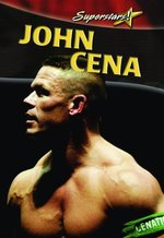 Book cover of JOHN CENA