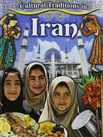 Book cover of CULTURAL TRADITIONS IN IRAN