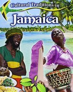 Book cover of CULTURAL TRADITIONS IN JAMAICA