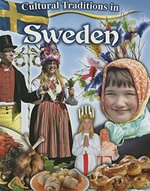 Book cover of CULTURAL TRADITIONS IN SWEDEN