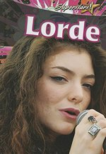 Book cover of LORDE