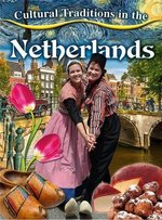 Book cover of CULTURAL TRADITIONS IN THE NETHERLANDS