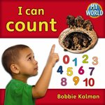 Book cover of I CAN COUNT