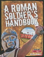 Book cover of ROMAN SOLDIER'S HBK