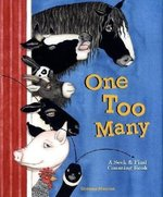 Book cover of 1 TOO MANY