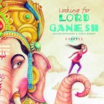 Book cover of LOOKING FOR LORD GANESH