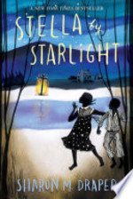Book cover of STELLA BY STARLIGHT