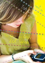 Book cover of 1 & ONLY ZOE LAMA