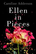 Book cover of ELLEN IN PIECES
