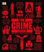 Book cover of CRIME BOOK