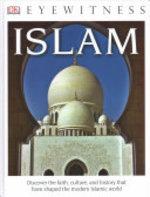 Book cover of DK EYEWITNESS BOOKS-ISLAM