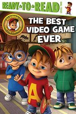 Book cover of BEST VIDEO GAME EVER