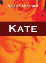 Book cover of KATE