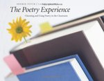 Book cover of POETRY EXPERIENCE