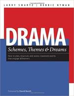 Book cover of DRAMA SCHEMES THEMES & DREAMS