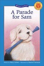 Book cover of PARADE FOR SAM
