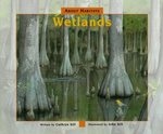 Book cover of ABOUT HABITATS WETLANDS
