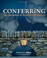 Book cover of CONFERRING