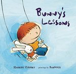 Book cover of BUNNY'S LESSONS