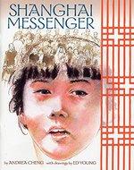 Book cover of SHANGHAI MESSENGER