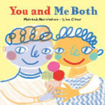 Book cover of YOU & ME BOTH