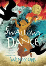 Book cover of SWALLOW'S DANCE