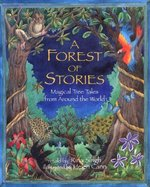 Book cover of FOREST OF STORIES