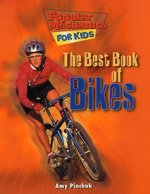 Book cover of BEST BOOK OF BIKES A POPULAR MECHANIC