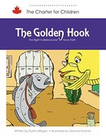 Book cover of GOLDEN HOOK