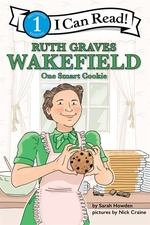 Book cover of FEARLESS GIRLS 06 RUTH WAKEFIELD