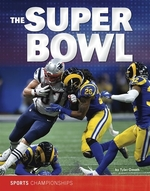 Book cover of SUPER BOWL