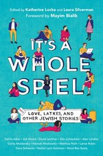 Book cover of ITS A WHOLE SPIEL