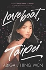 Book cover of LOVEBOAT TAIPEI