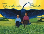 Book cover of FREEDOM BIRD