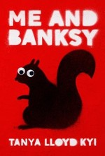 Book cover of ME & BANKSY