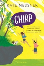 Book cover of CHIRP