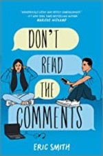 Book cover of DON'T READ THE COMMENTS