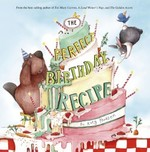 Book cover of PERFECT BIRTHDAY RECIPE