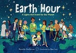Book cover of EARTH HOUR - A LIGHTS-OUT EVENT FOR OUR PLANET