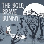 Book cover of BOLD BRAVE BUNNY