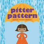 Book cover of PITTER PATTERN
