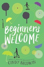 Book cover of BEGINNERS WELCOME